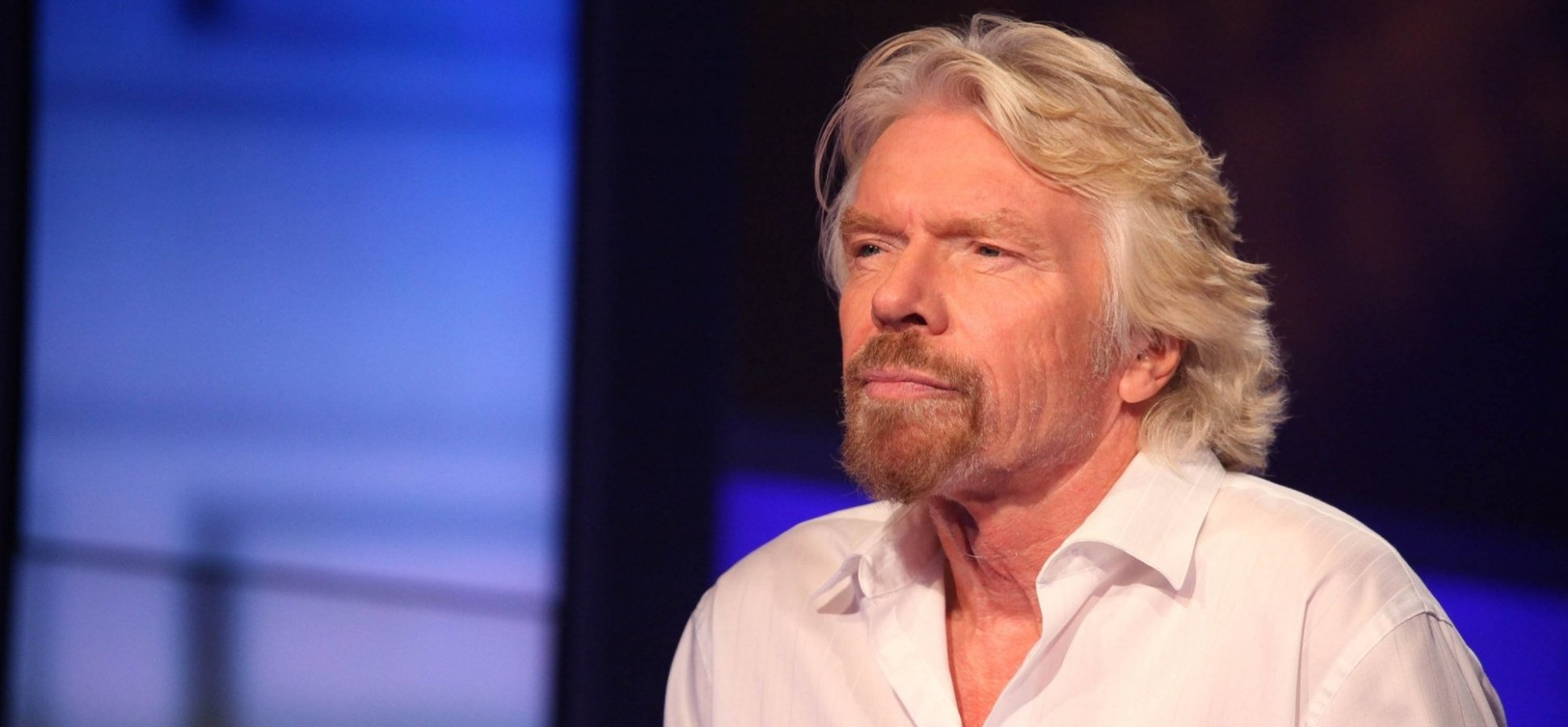 Not Sure What to Do With Your Life? Richard Branson Says Start by Asking These 2 Simple Questions