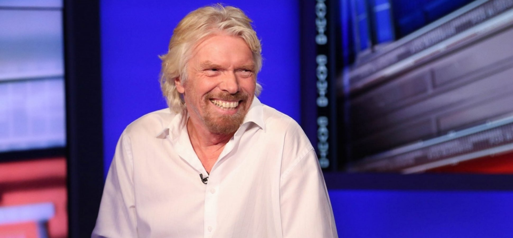 These 40 Inspirational Quotes Picked by Richard Branson Will Move You to Achieve Your Potential