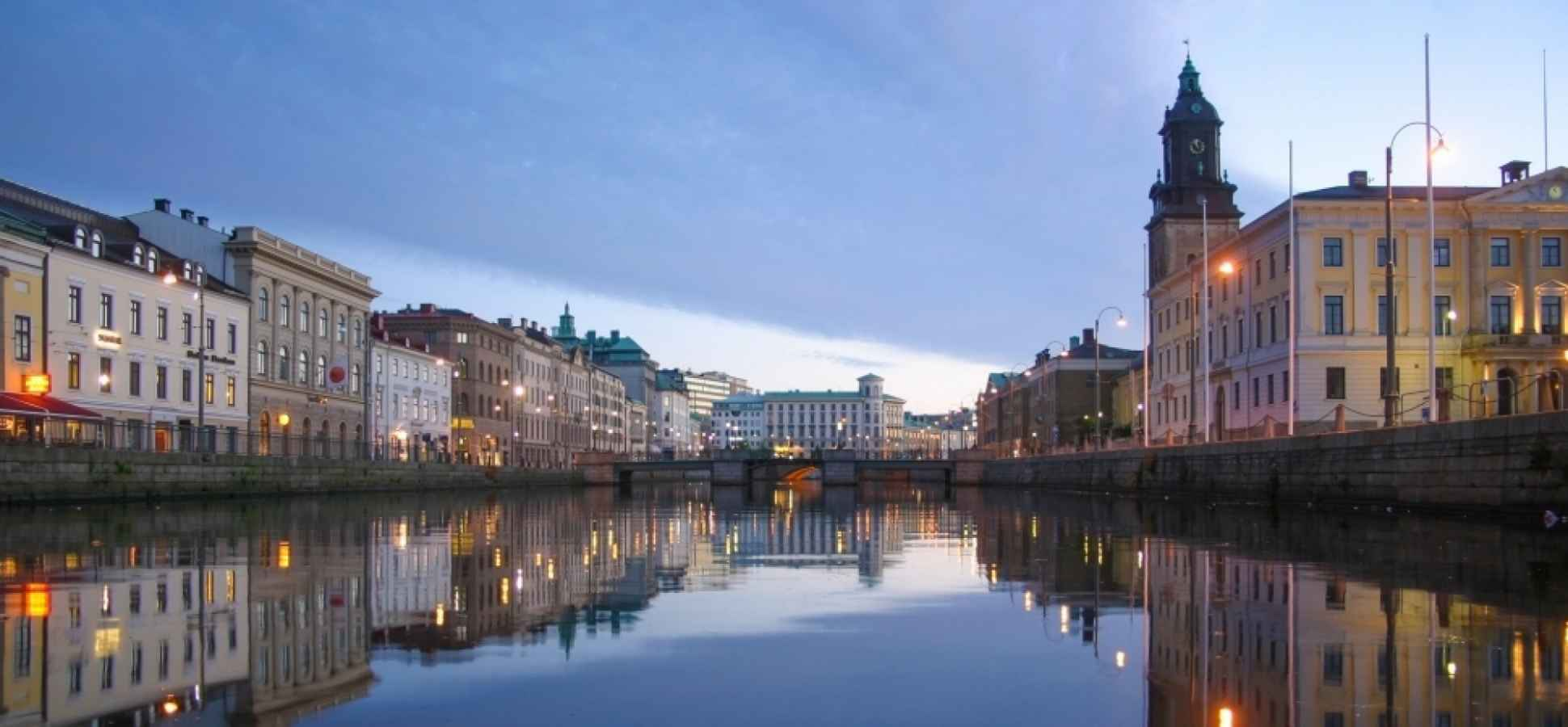 What Happened When One Swedish Town Mandated a 6-Hour Workday