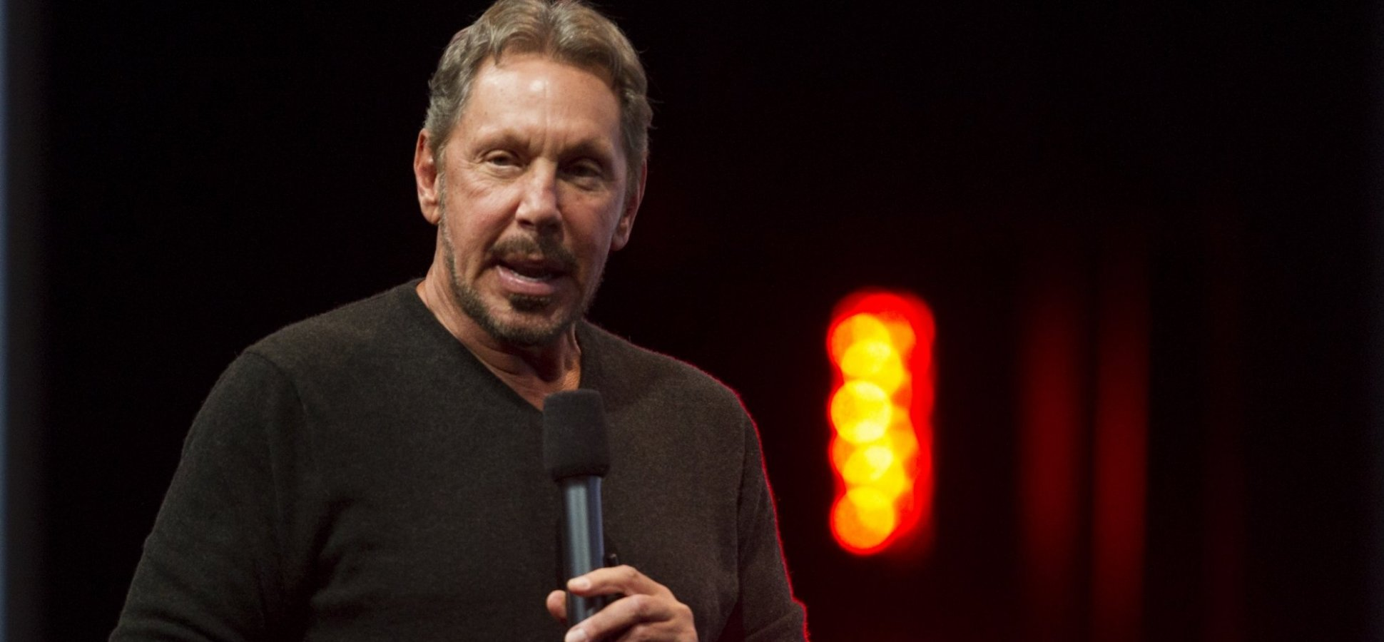 Oracle Co-Founder Larry Ellison Has a Brand-New Company (and It's Far Away From Tech)