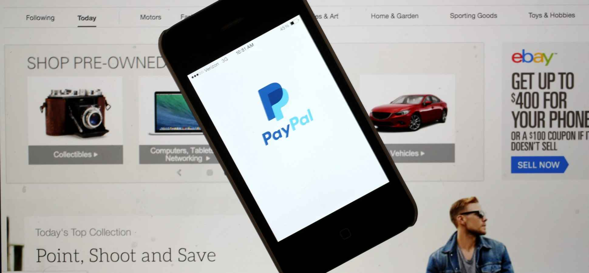 Why Facebook, PayPal, and Other Mobile Payments Services Are