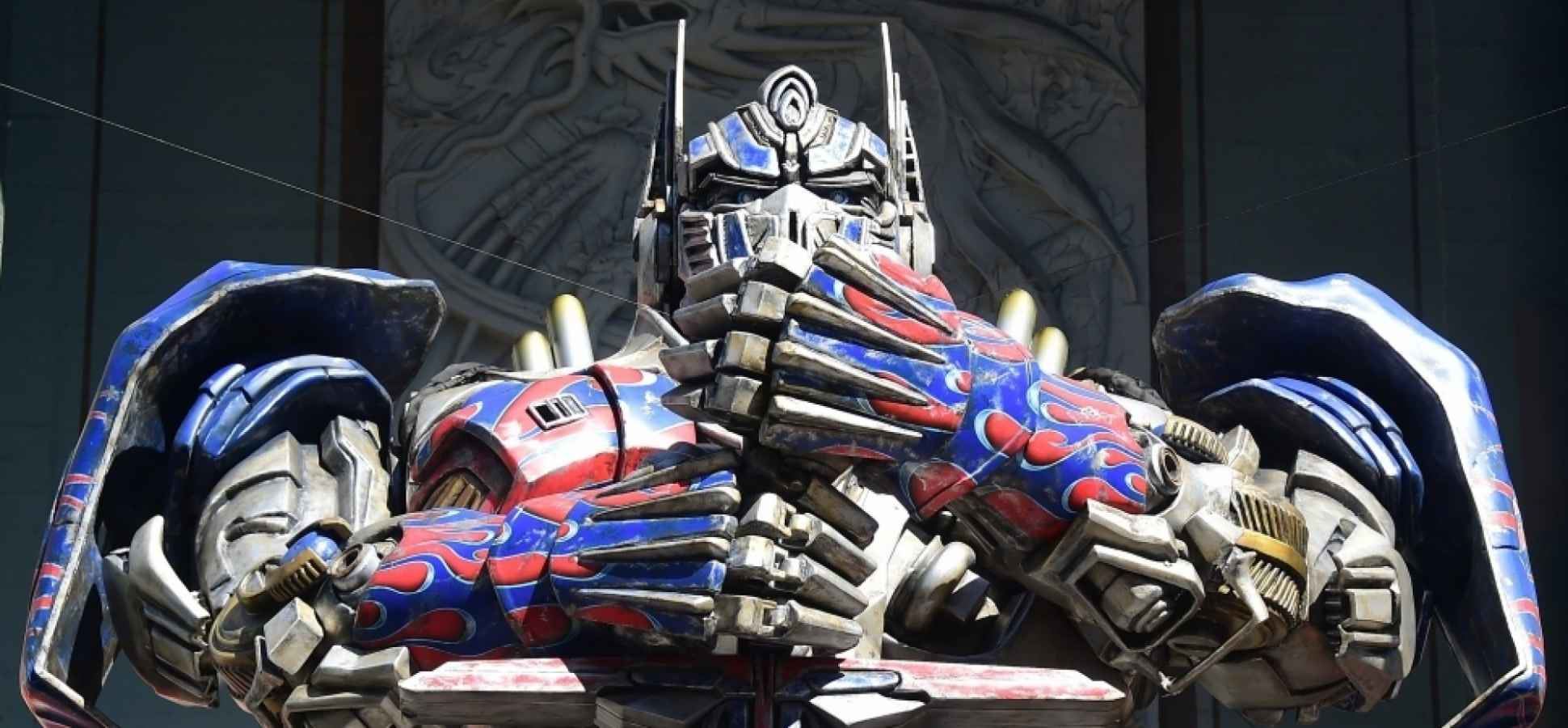 4 Surprisingly Valuable Leadership Lessons You Can Learn From the Transformers