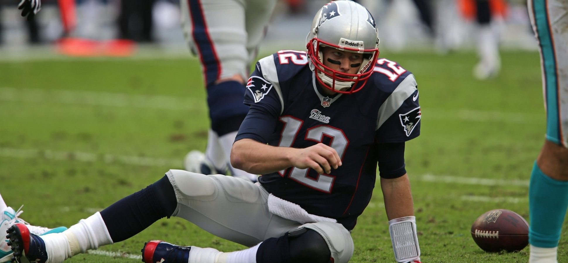 An Eye-Opening New Study Shows Why Tom Brady Doesn't Choke