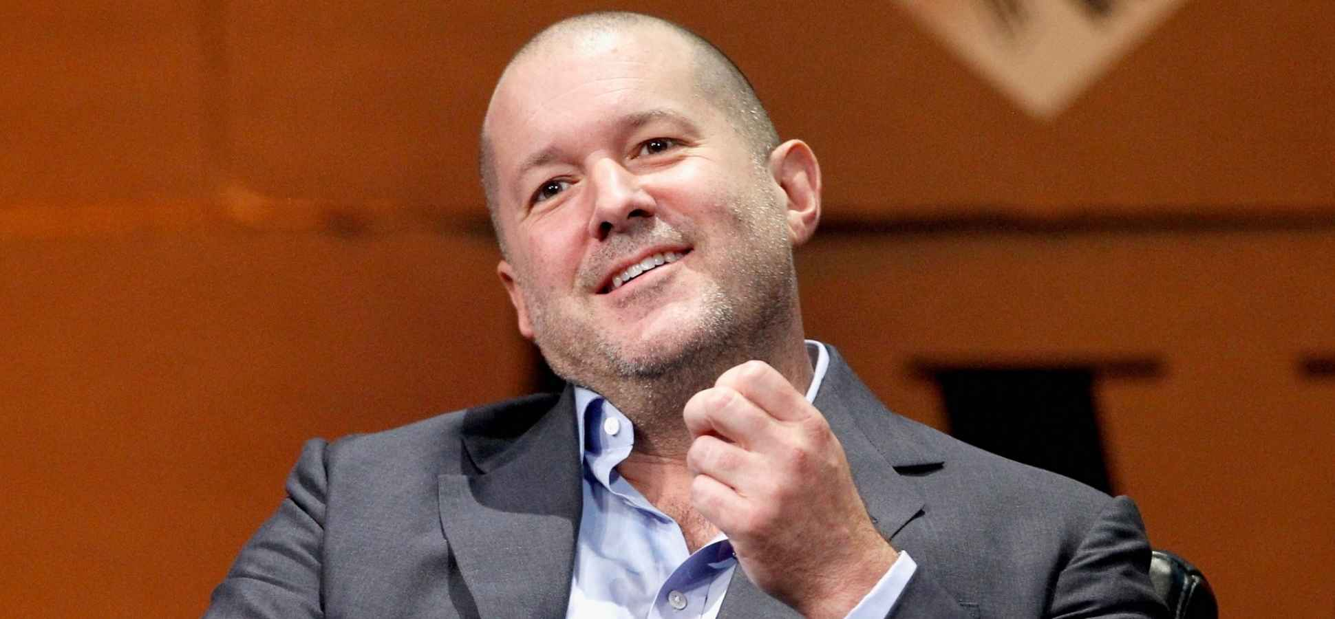The Question That Steve Jobs Used to Ask Jony Ive Every Day