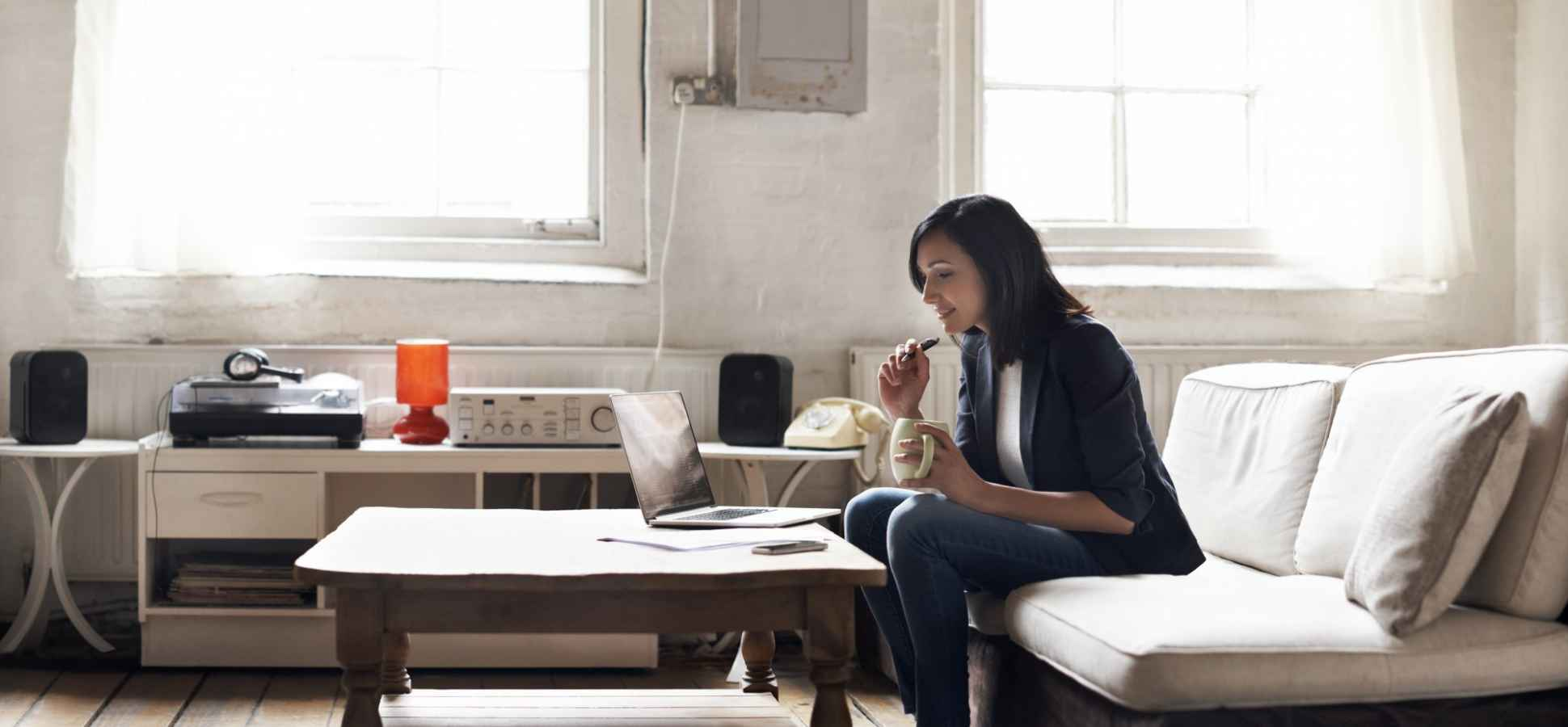 3 Secrets of the Self-Employed