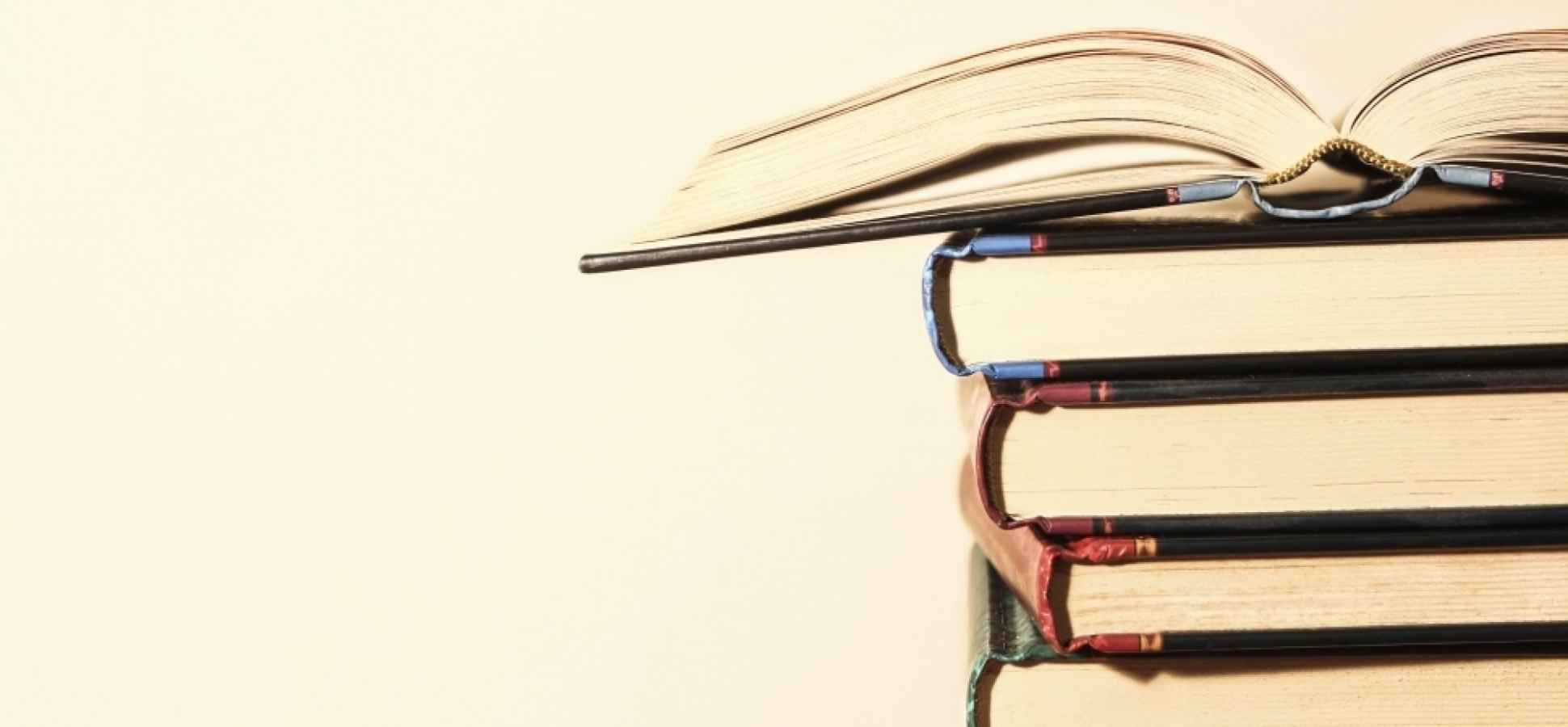 5 Must-Read Books on Technology and Innovation