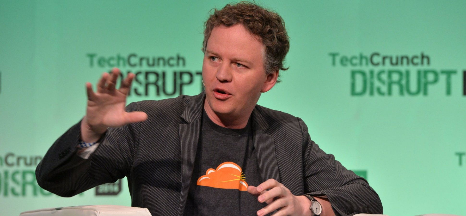 Cloudflare Has Filed for Its IPO and Addresses Concerns Over the 'Negative Publicity' From 8Chan