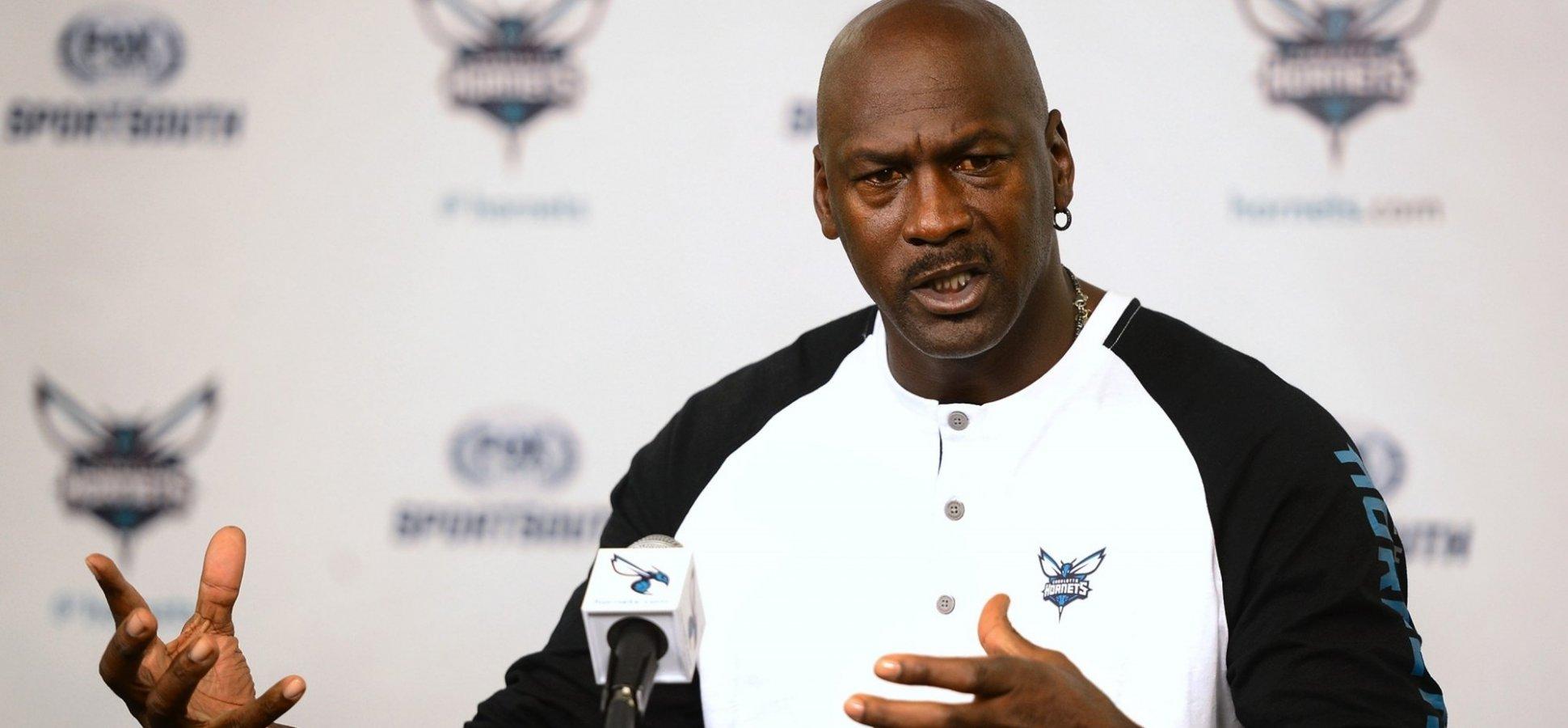 nagybani jól ismert első ránézésre NBA Great Michael Jordan Is a Bad Leader. Here's Why   Inc.com