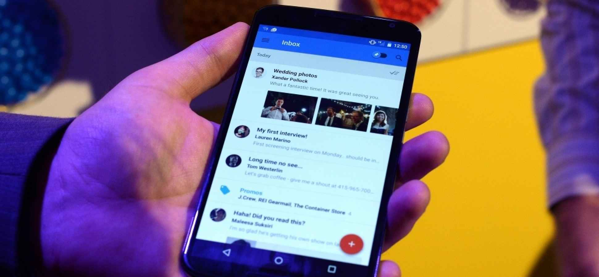 Why I'm Breaking Up With Google Inbox and Going Back to Gmail