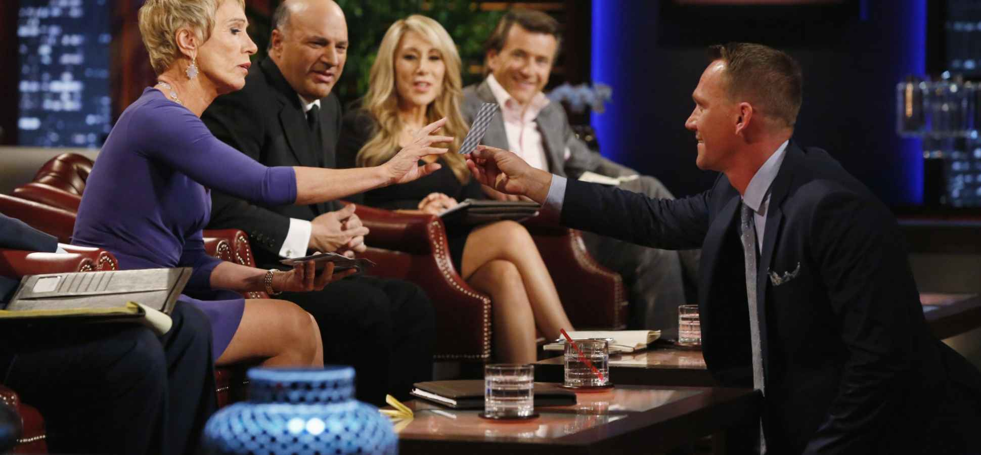 The 'Shark Tank' Judges Are Asking These Questions, and So Should You