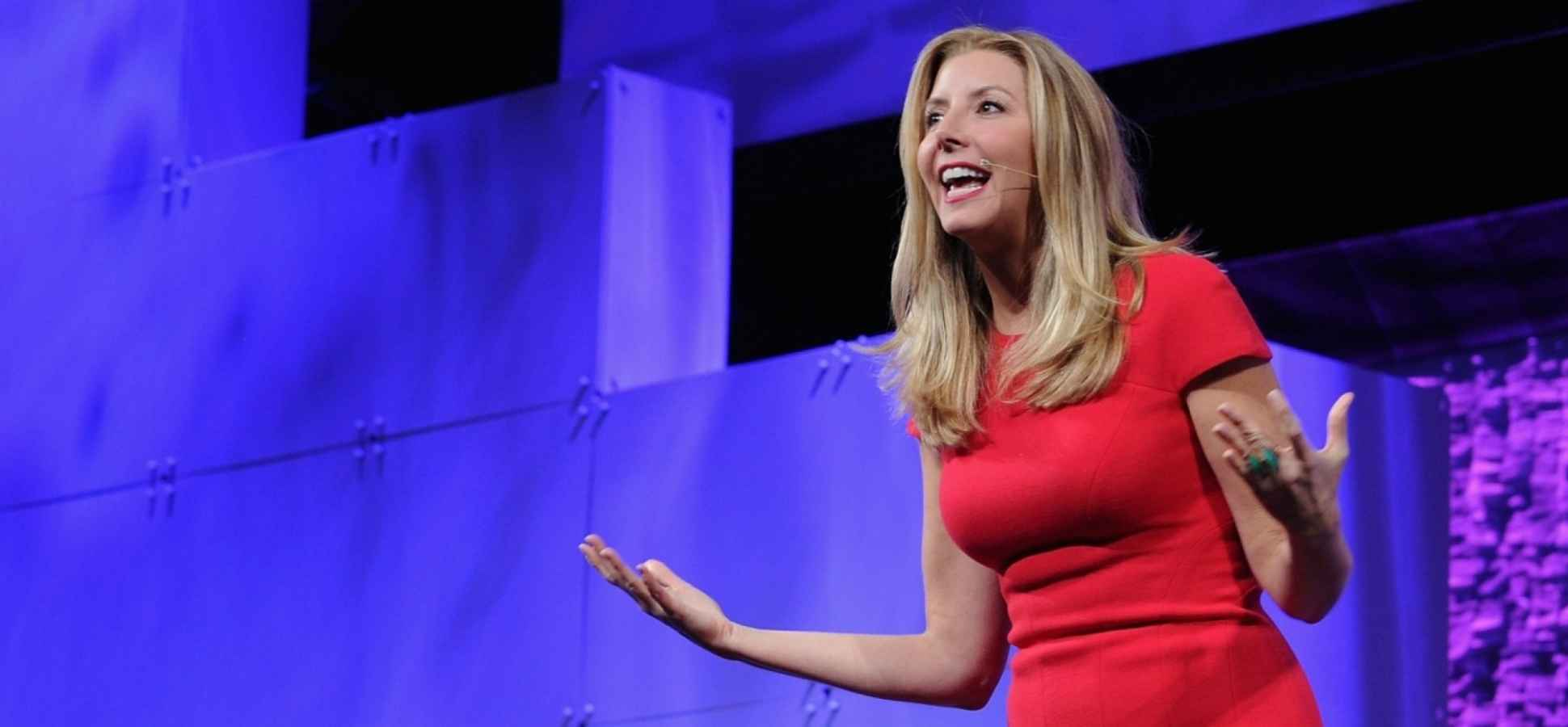 a282e40f5d Billionaire CEO Sara Blakely Says These 7 Words Are the Best Career Advice  She Ever Got