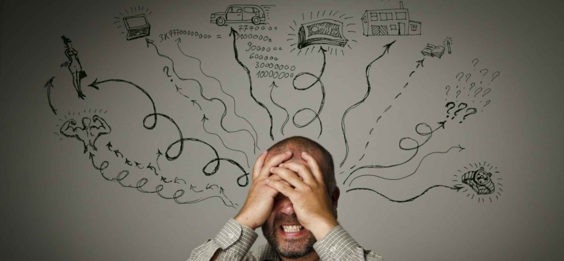 Stress Literally Shrinks Your Brain (7 Ways to Reverse the Damage)