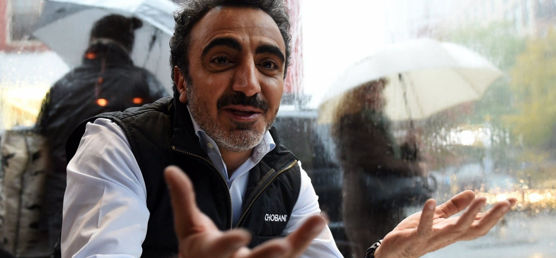 Why Entrepreneurs Everywhere Should Pay Attention to Chobani's Latest Big Move
