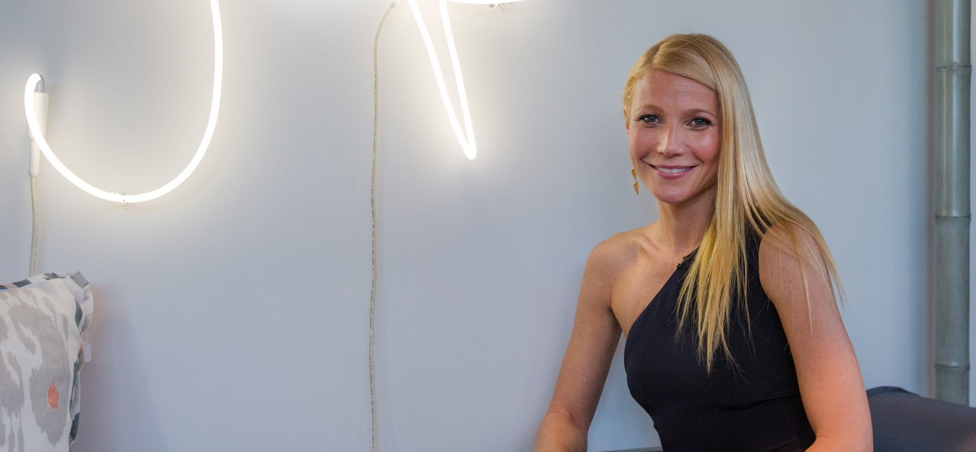 How Gwyneth Paltrow's Company Goop Used Content to Triple Its Revenue