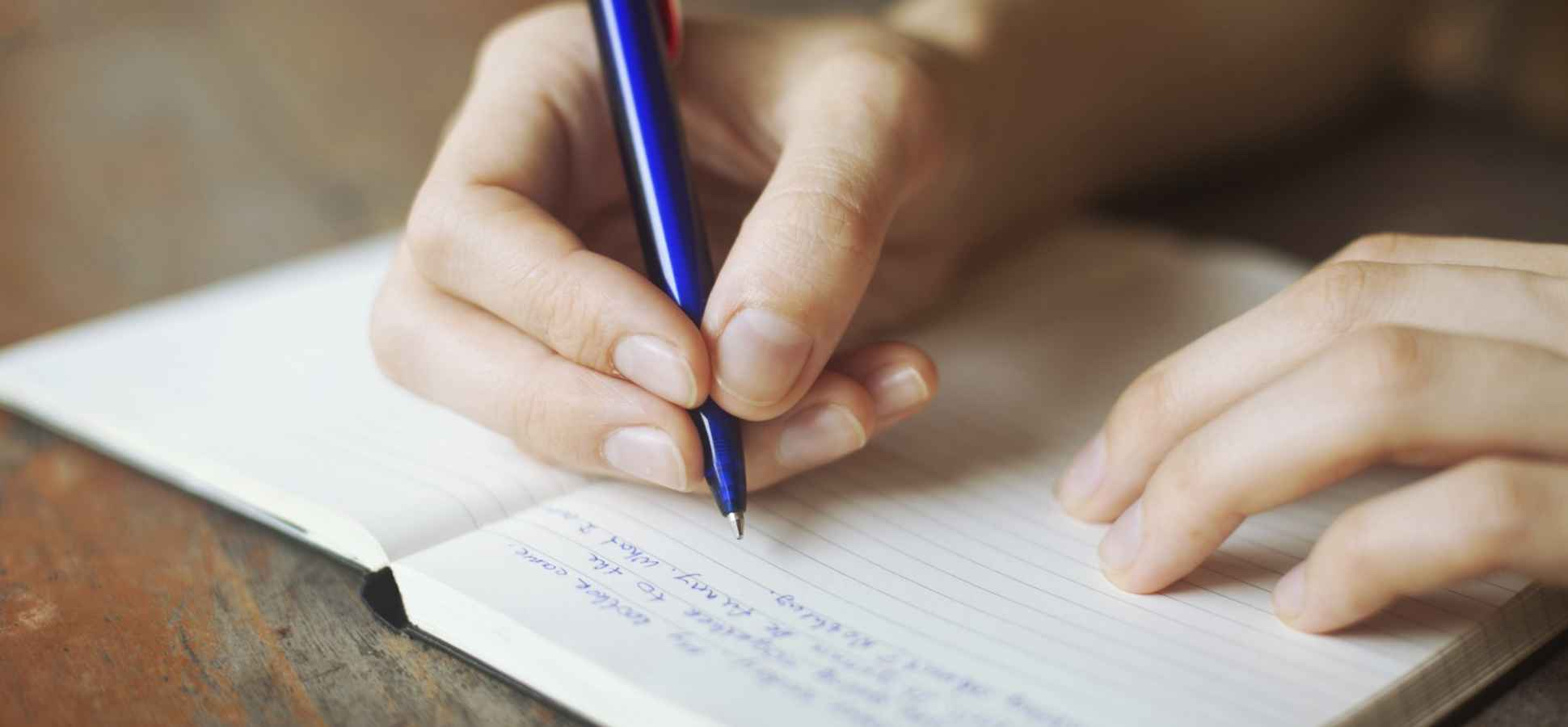 3 Reasons Entrepreneurs Should Write Every Single Day