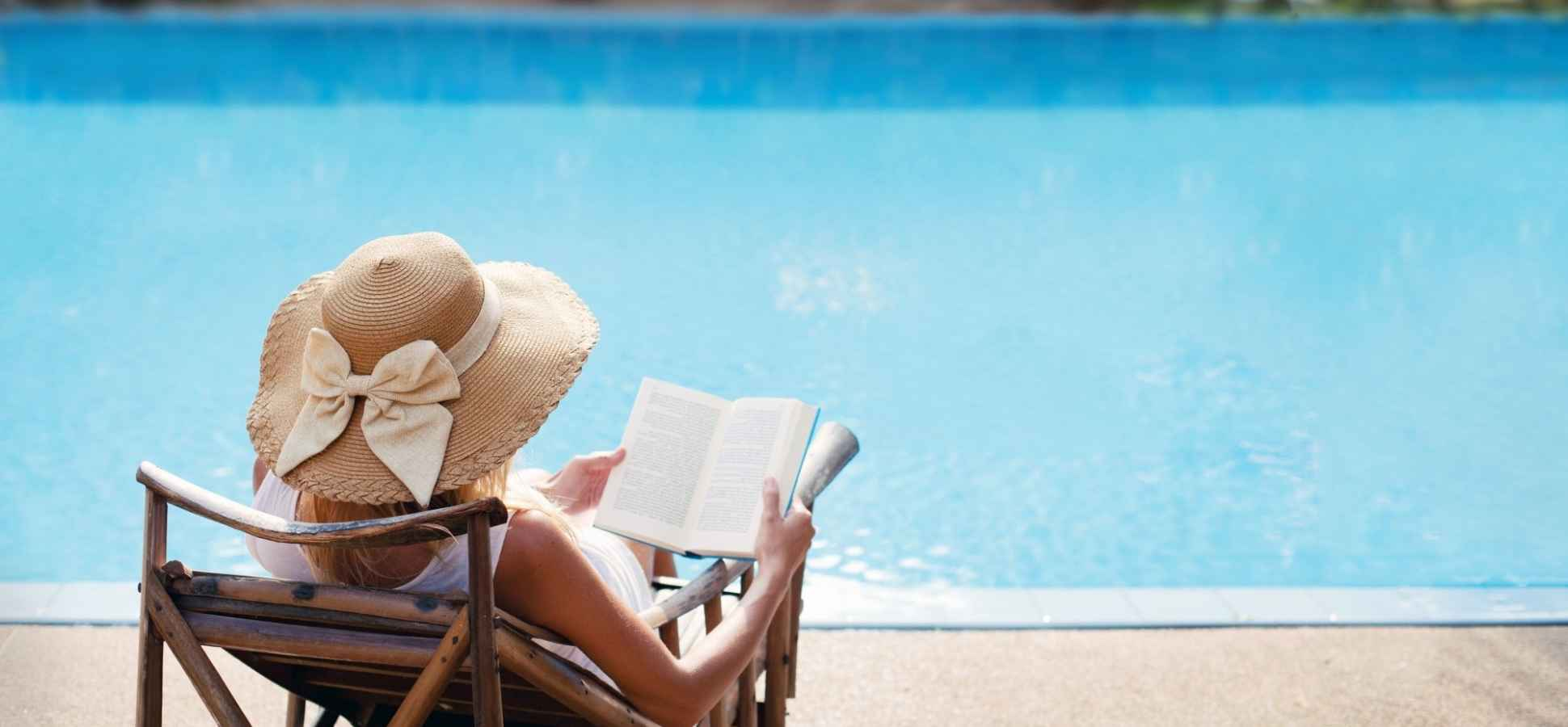 7 Thought-Provoking Books for Your Summer Reading List