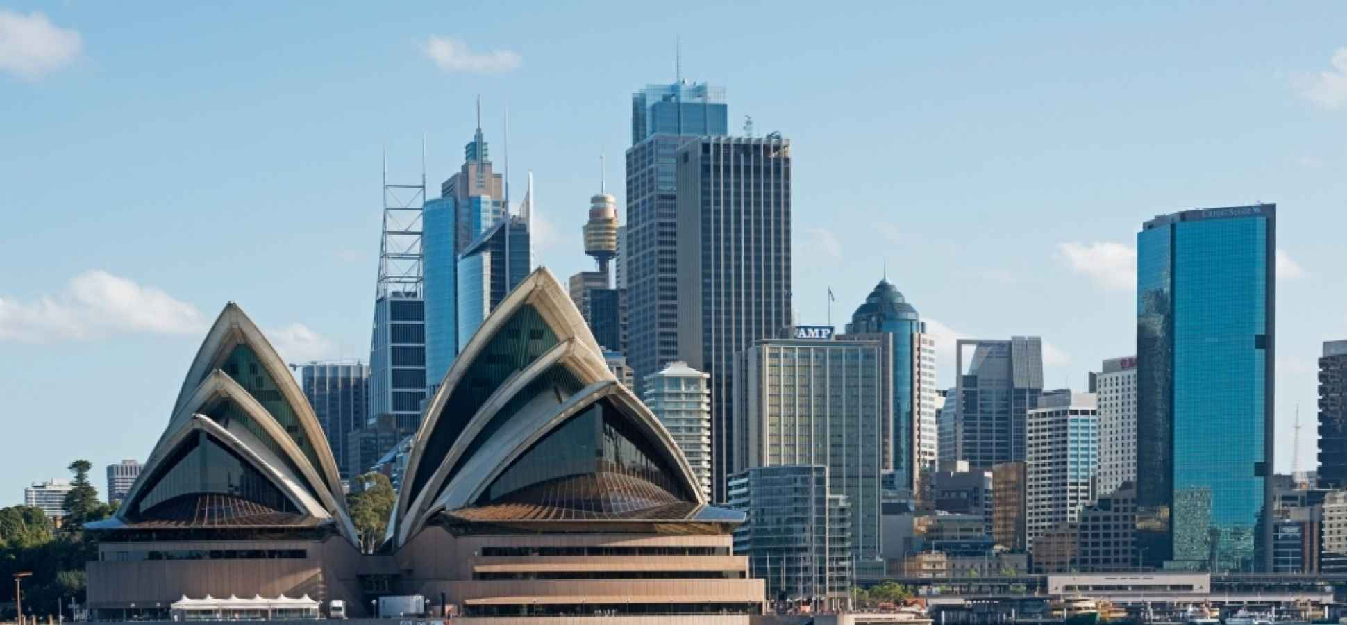 Why Australia Is Becoming a Great Startup Hub