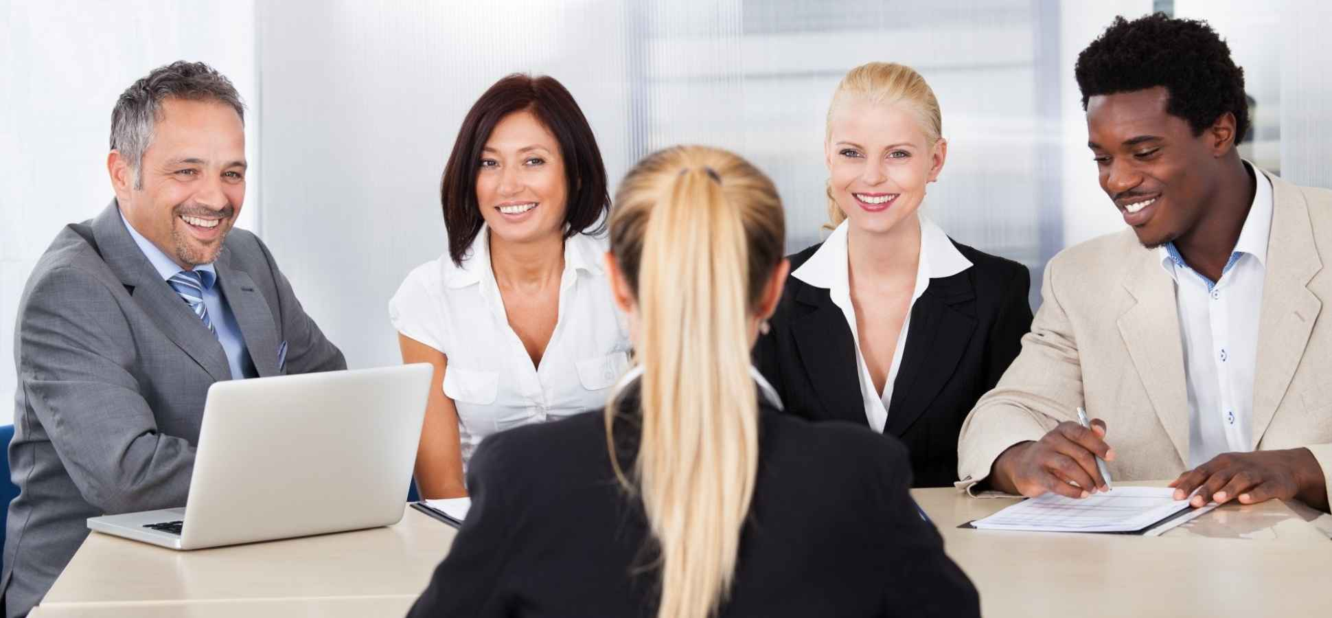 40 Interview Questions That Will Sort the Great from the Good