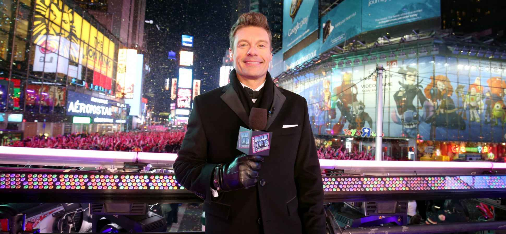 Why (Almost) Everyone Should Study Ryan Seacrest's Career Strategy