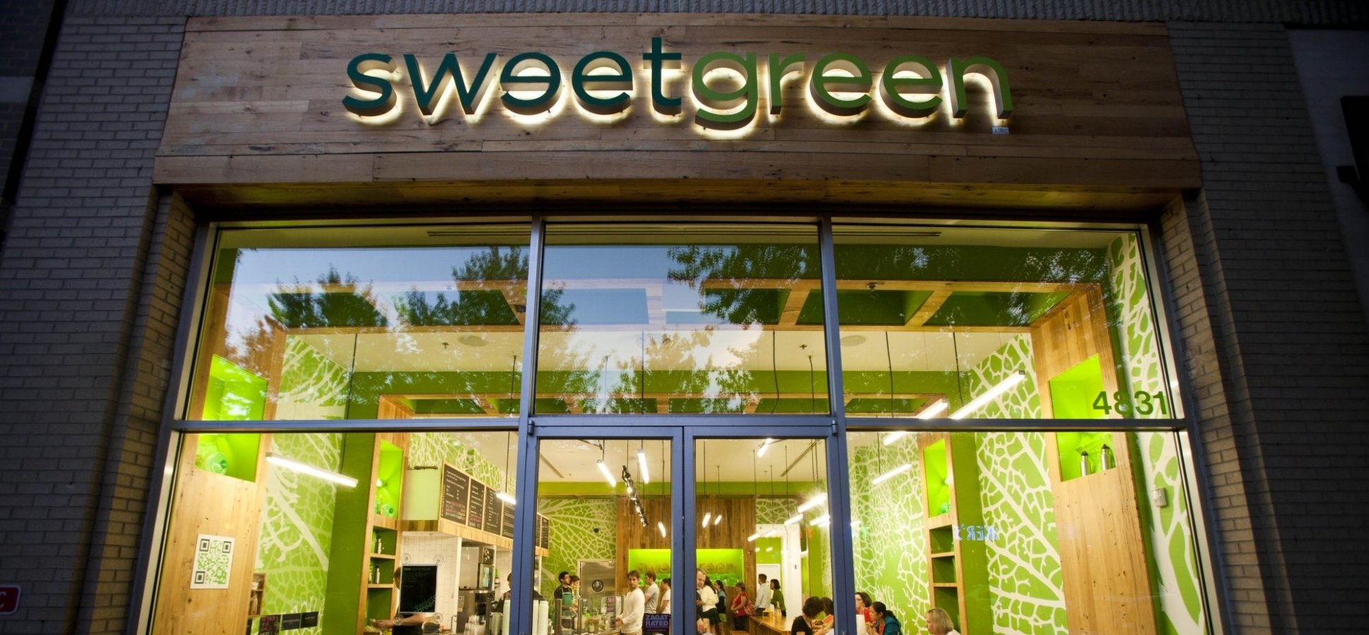 The Inside Story of Sweetgreen's Evolution From Salad Chain to Venture-Backed Tech Company | Inc.com