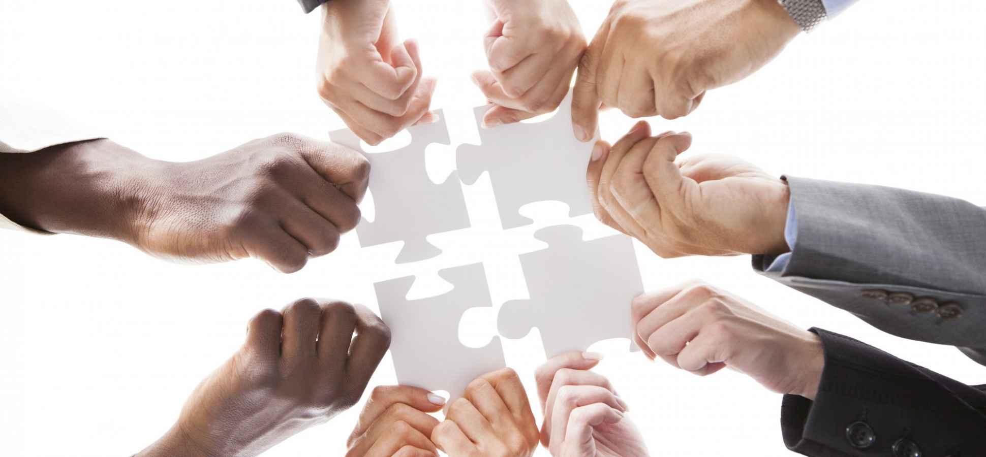 How To Build A Brilliantly Creative Team