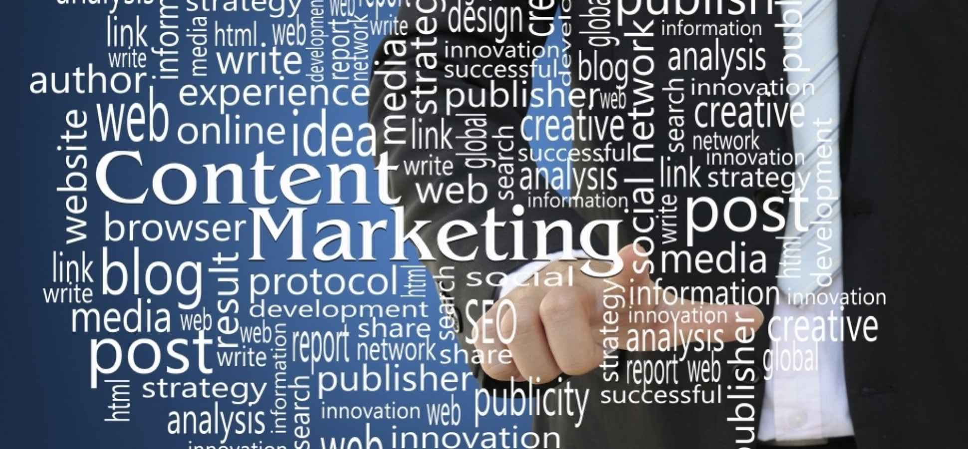 6 Companies That Are Dominating Content Marketing