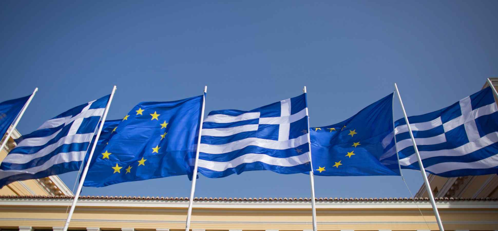 Why Some Businesses See a Silver Lining in Greek Debt Crisis