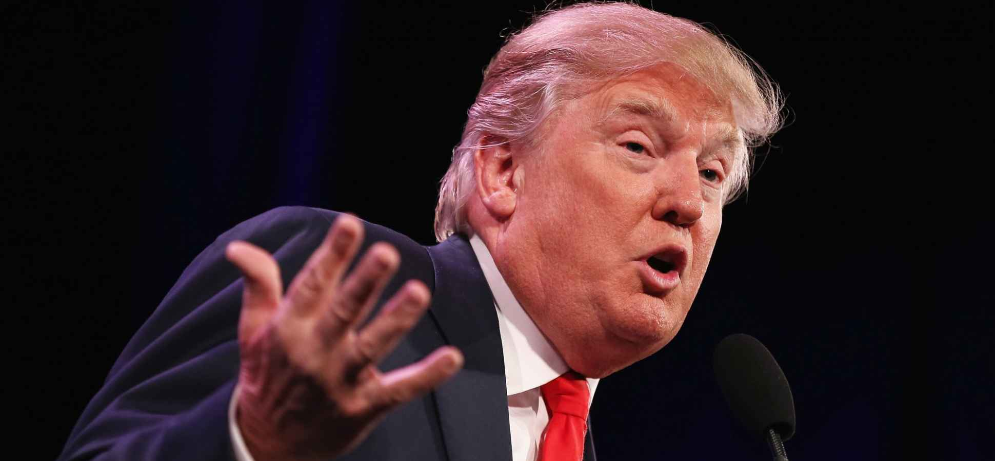 Why Donald Trump's Arrogance is Outdated in Today's Business World