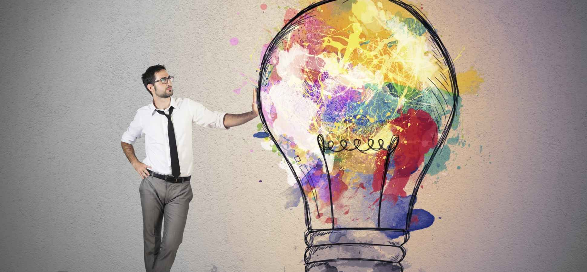 3 Surefire Ways To Jumpstart Your Creativity