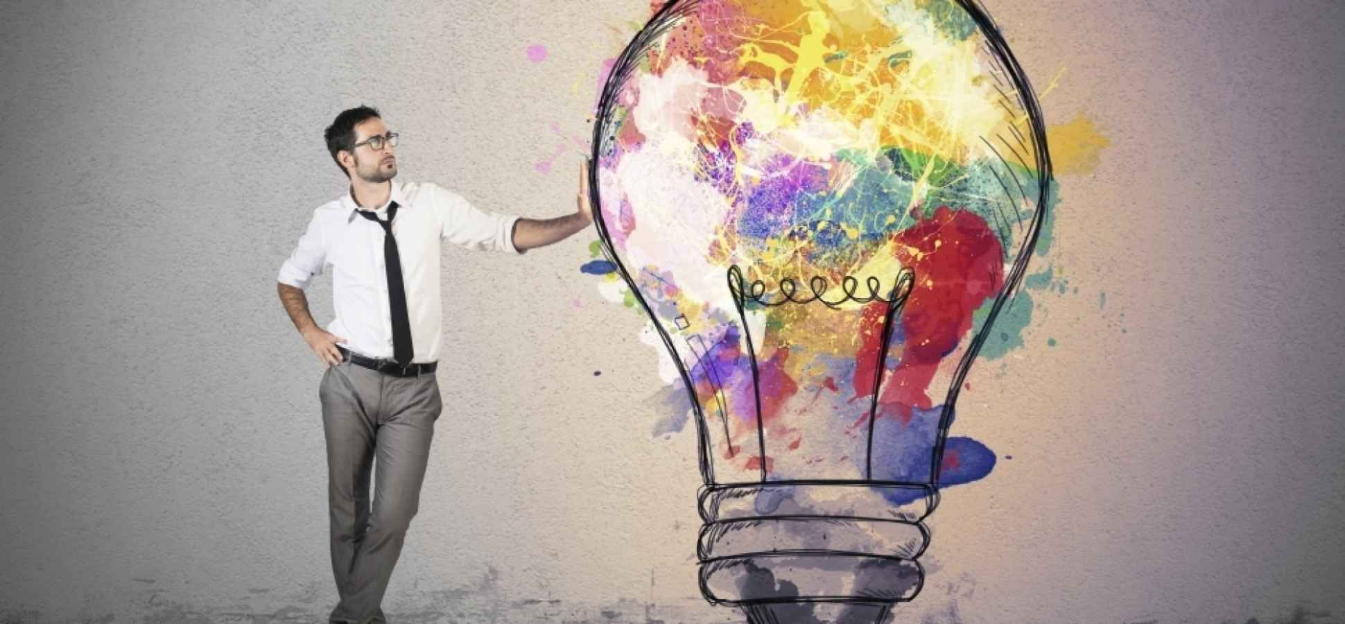 25 Simple Ways for Entrepreneurs to Find Inspiration