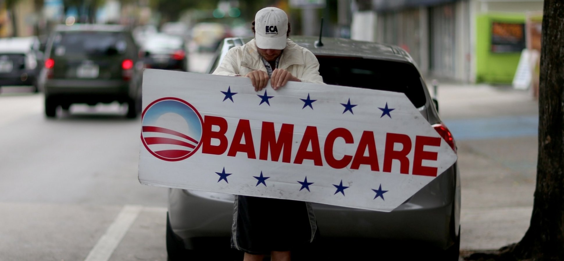 Obamacare Is Unconstitutional, a Federal Judge in Texas Rules. Here's What Happens Next