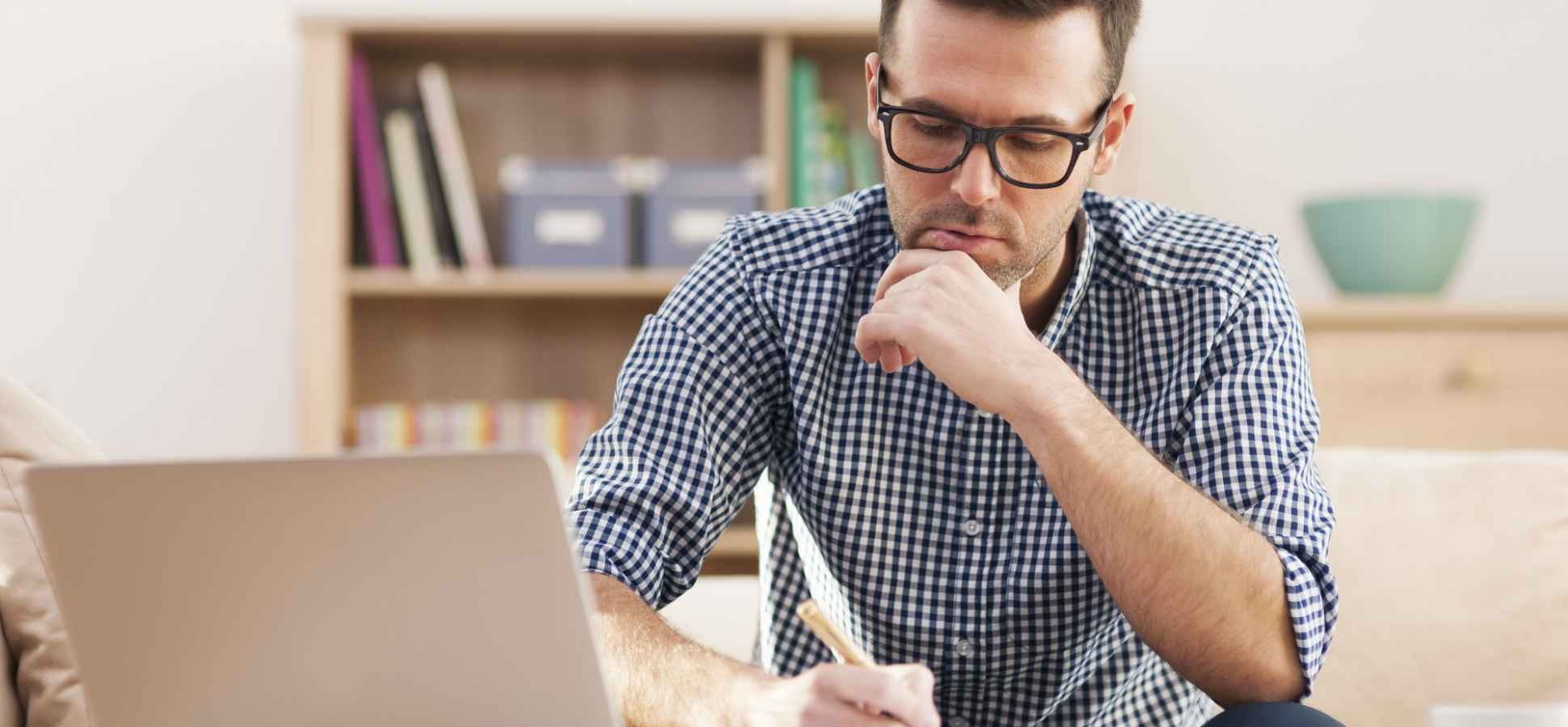 11 Reasons Your Writing Is Making You Look Bad