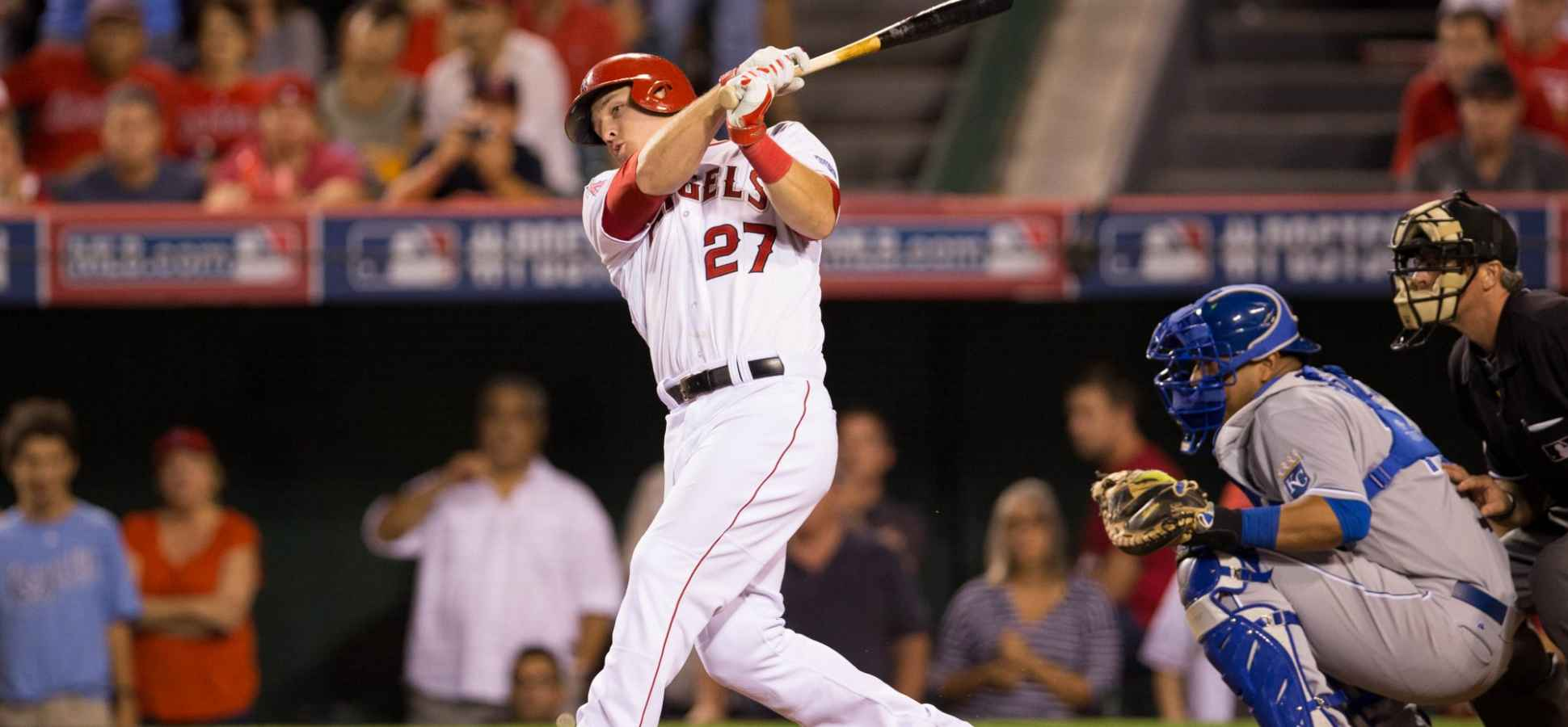 4 Things Mike Trout Can Teach You About Quiet Leadership | Inc com