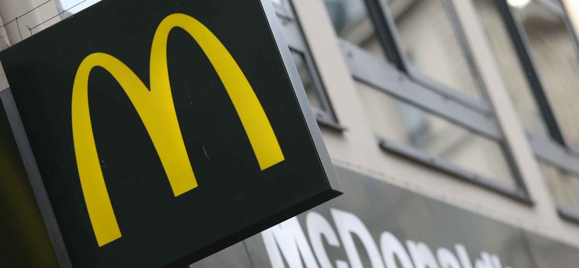 McDonald's Just Introduced a Menu Addition That Will Literally Change the Way You Eat Burgers