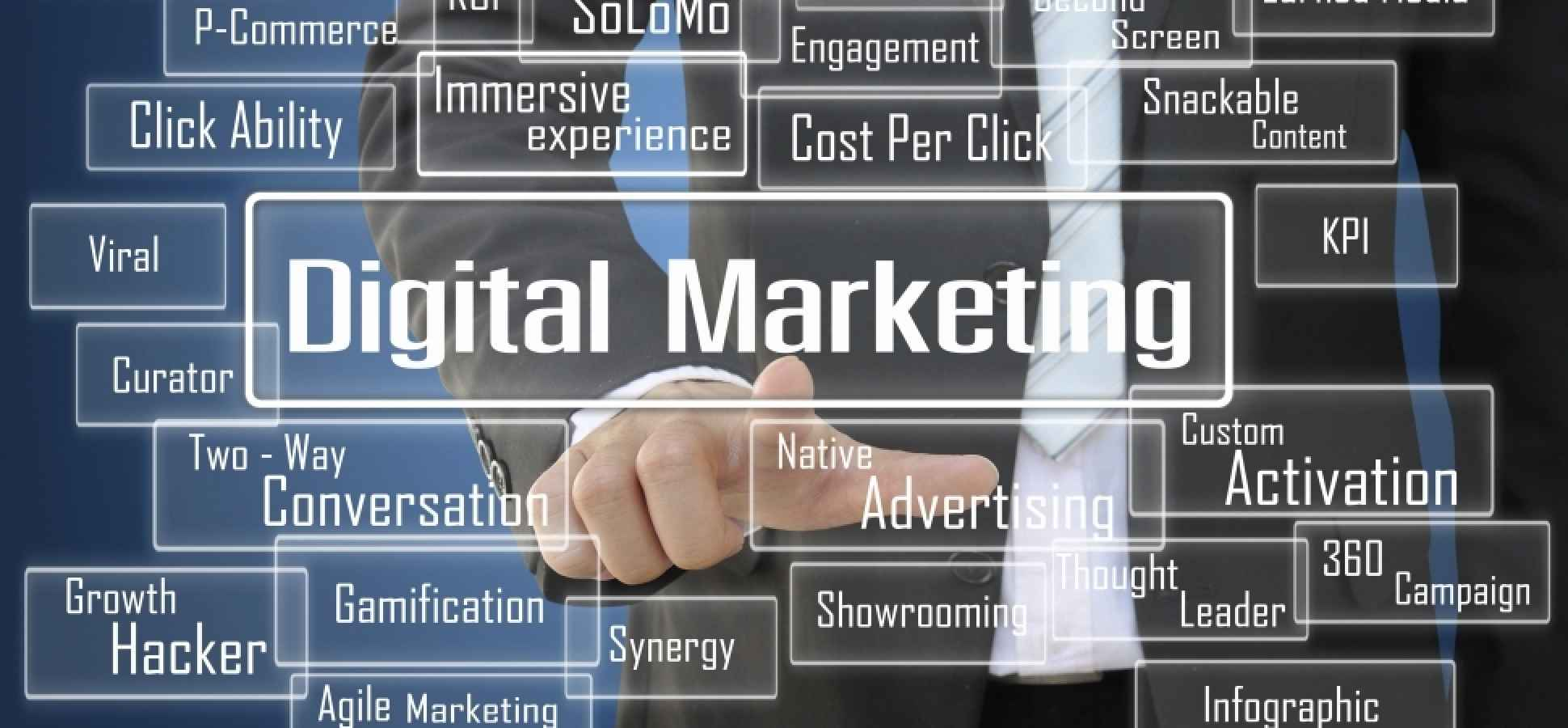 5 Surprising Lessons from the Past 20 Years of Digital Marketing