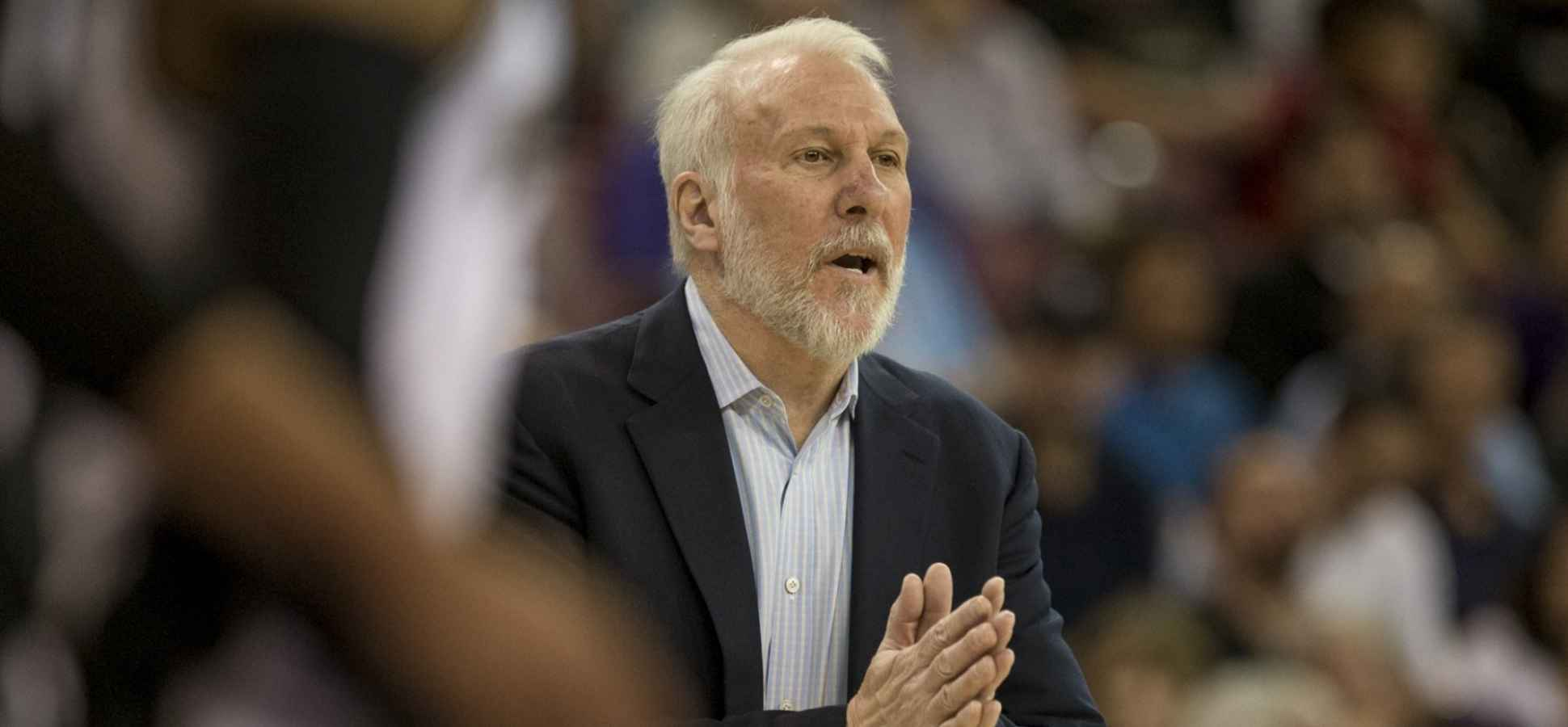 It Took Gregg Popovich Only 2 Minutes to Reveal What Most Get Wrong About Business (and Life)