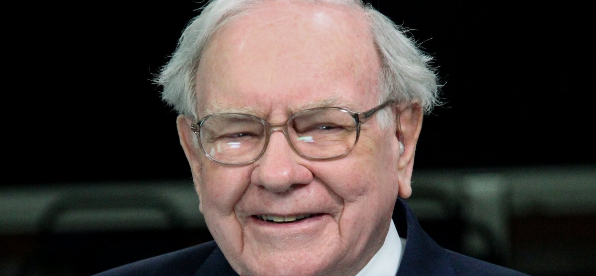 Warren Buffett Shared the Best Advice He Ever Got for Living a Happy Life in 10 Brilliant Words