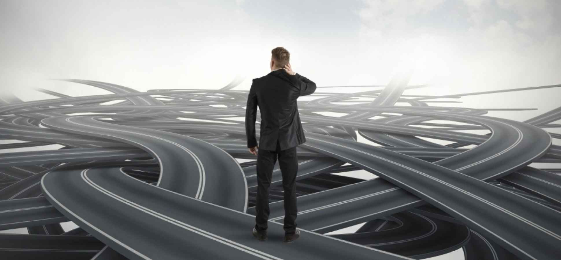 3 Things to Remember for Conquering Career Uncertainty