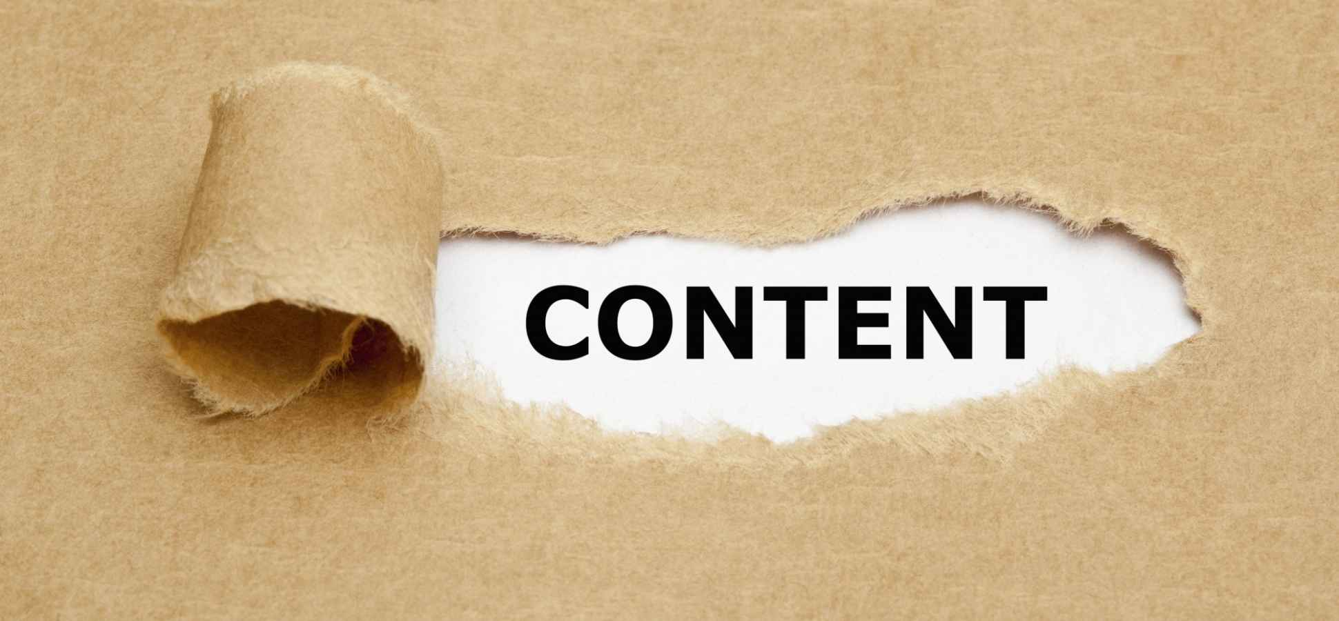 Why It's Time to Stop Reading About Content Marketing and Start Doing It