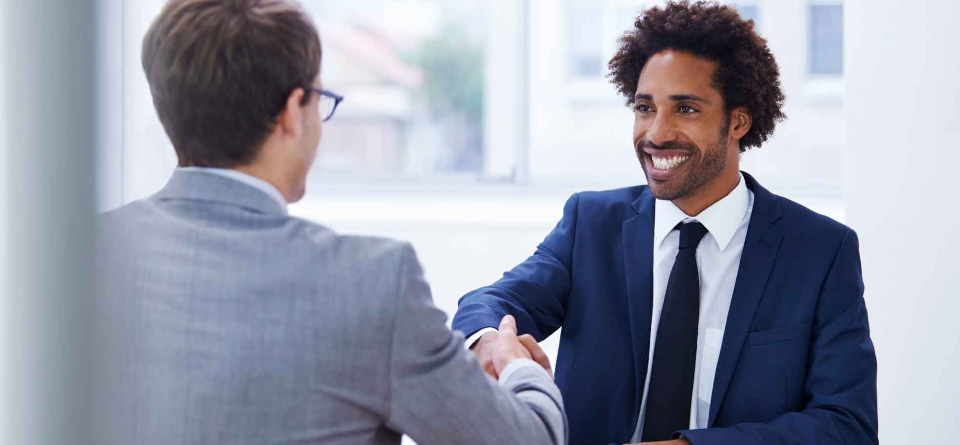 This Ridiculous Job Interview Question Always Catches People Off Guard (That's Why It's Genius)