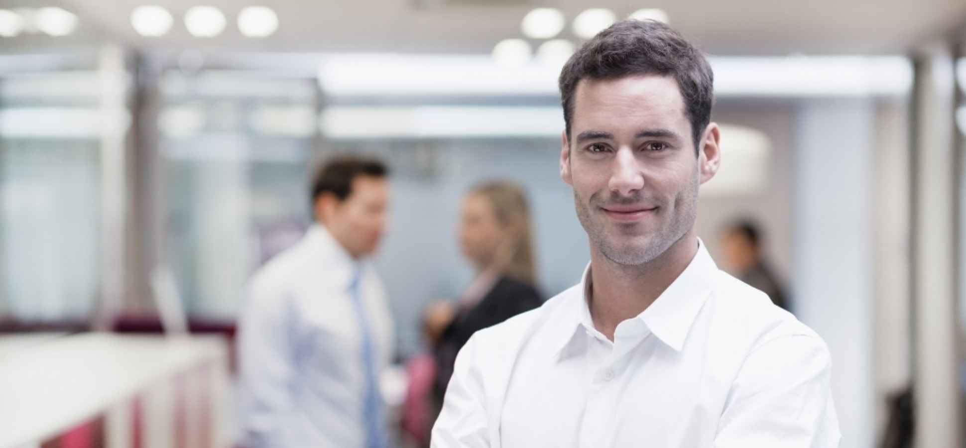 3 Things Exceptional Leaders Do to Stand Out From the Crowd