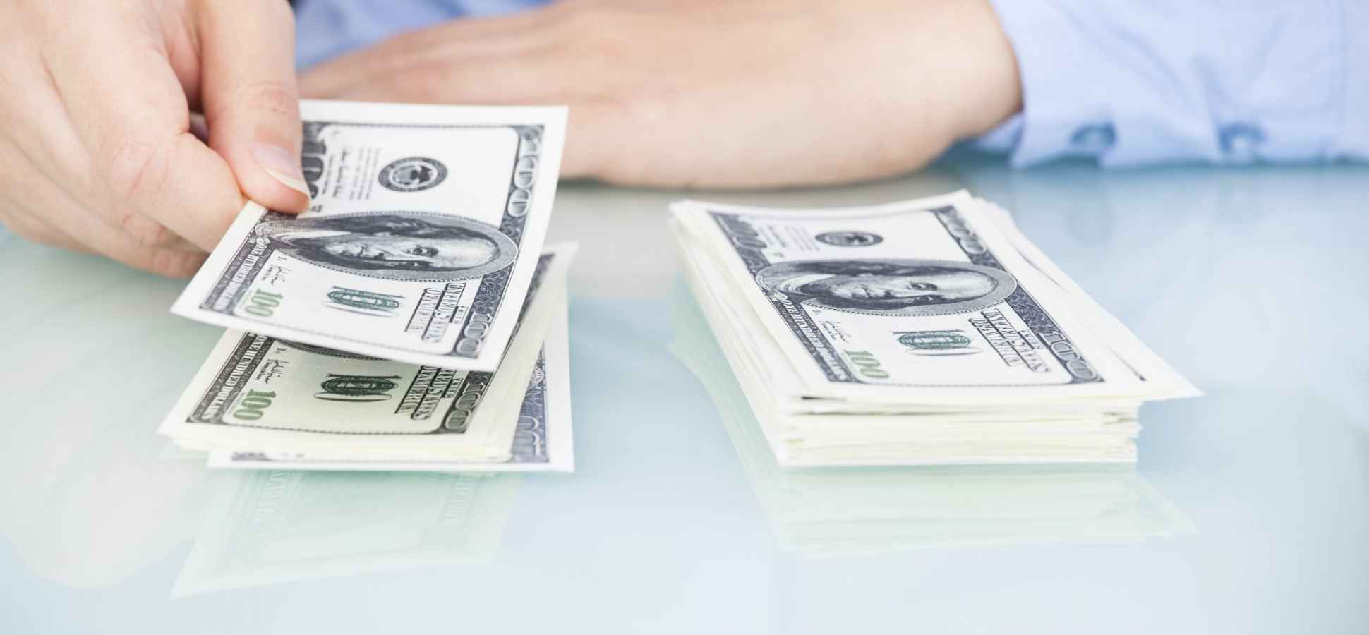 5 Tips to Determine a Salary Scale for Employees   Inc com