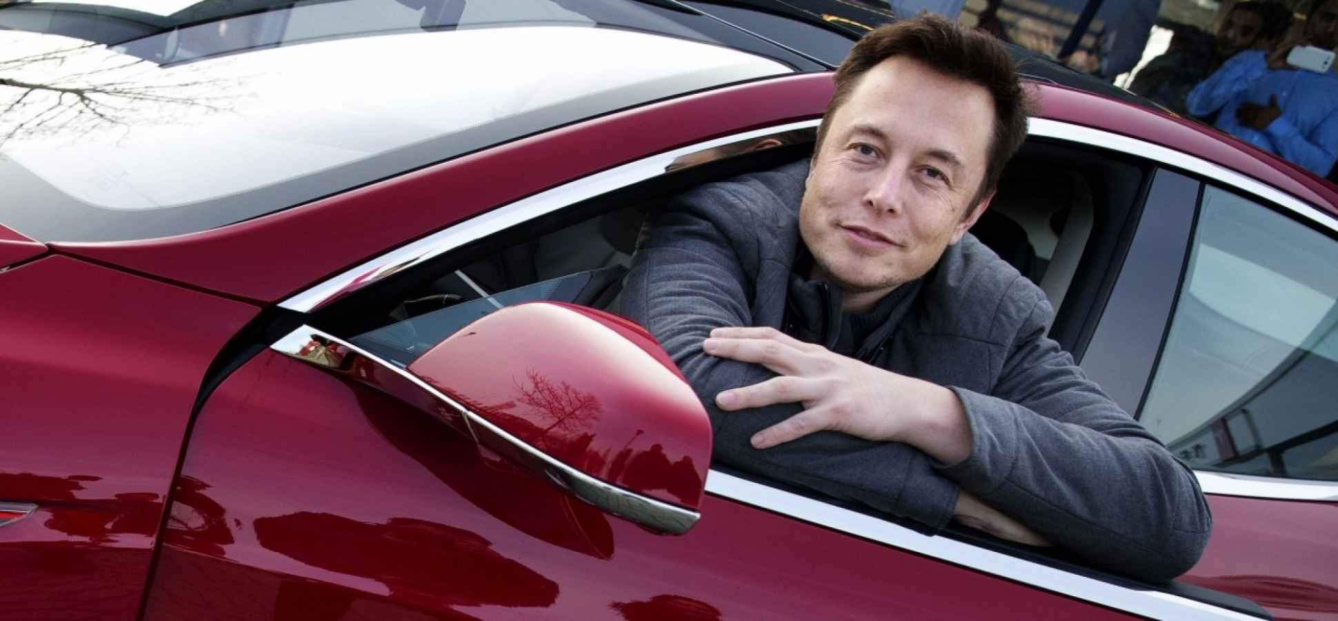 This Elon Musk Blog Post From 2006 Shows Exactly Why He's So Successful