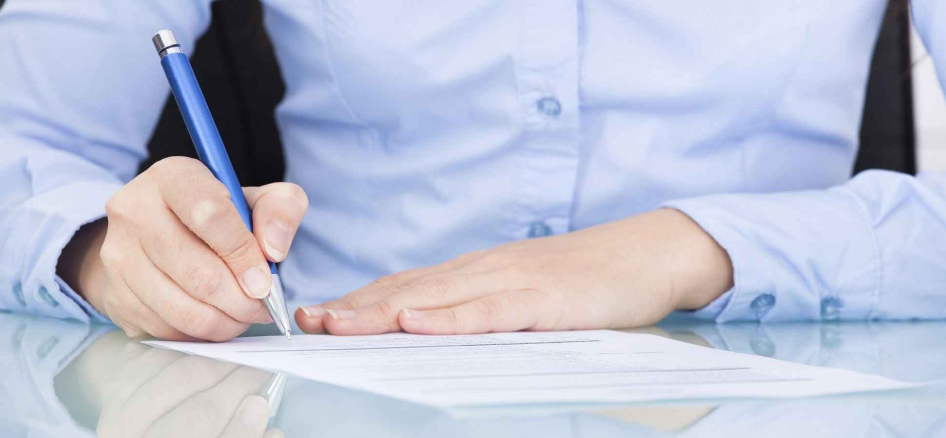 11 Secrets to Writing the Perfect Cover Letter