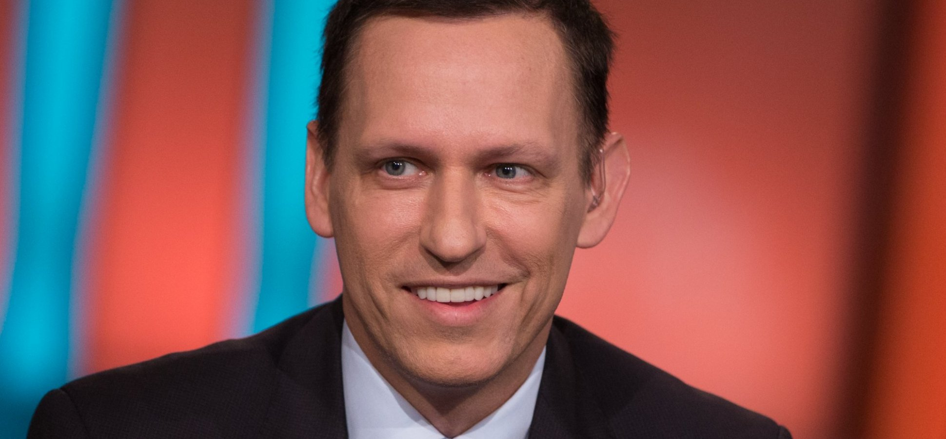 What You Can Learn From Peter Thiel's Brilliant Philosophy on Setting Personal Goals