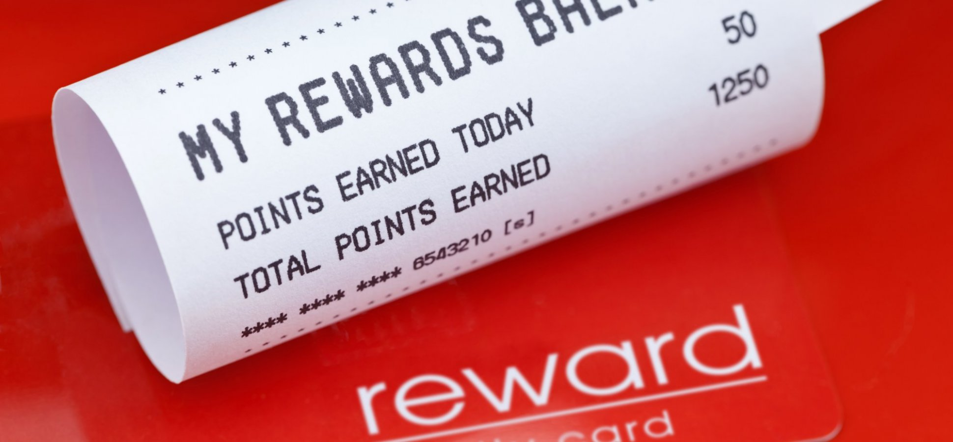 Forget Shoppers Cards, Rewards Programs Are About to Get A Digital Age Upgrade
