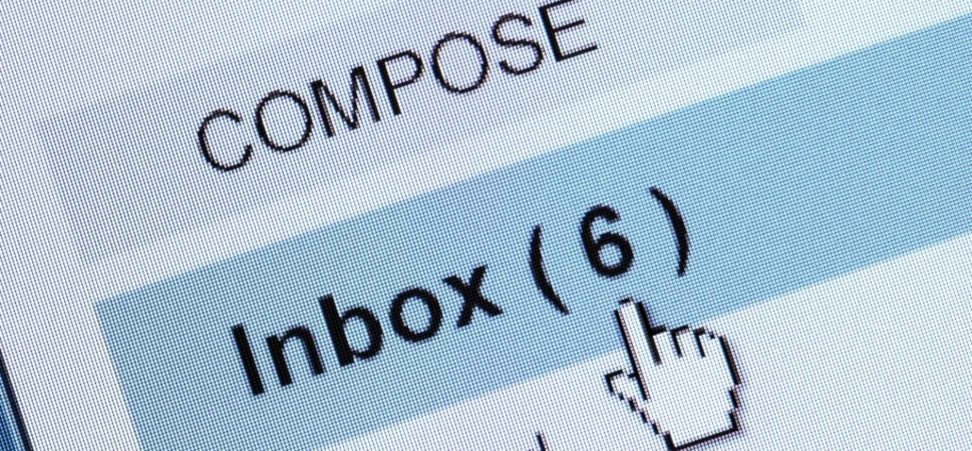 5 Email Blunders to Avoid