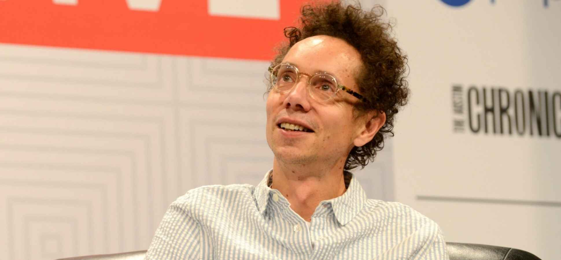 Malcolm Gladwell: This Is How You Develop True Expertise