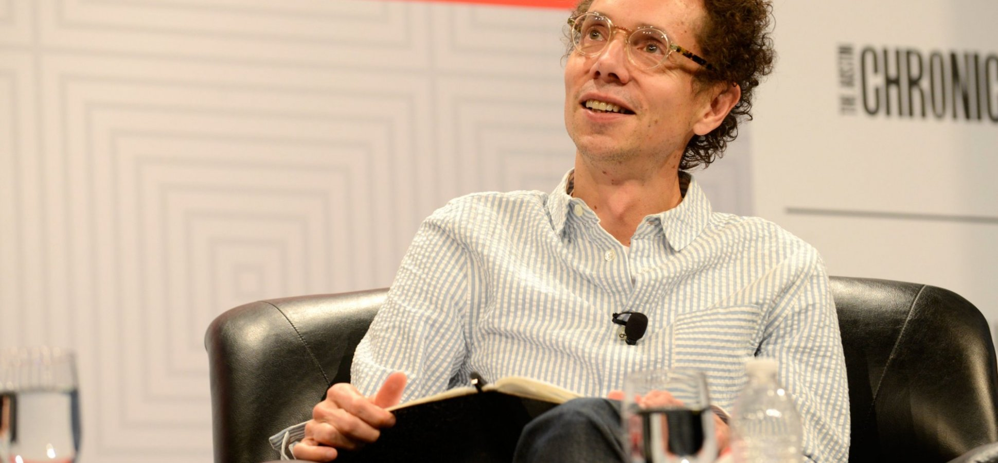 Why Malcolm Gladwell Tells Entrepreneurs to Stop Only Focusing on 1 Thing