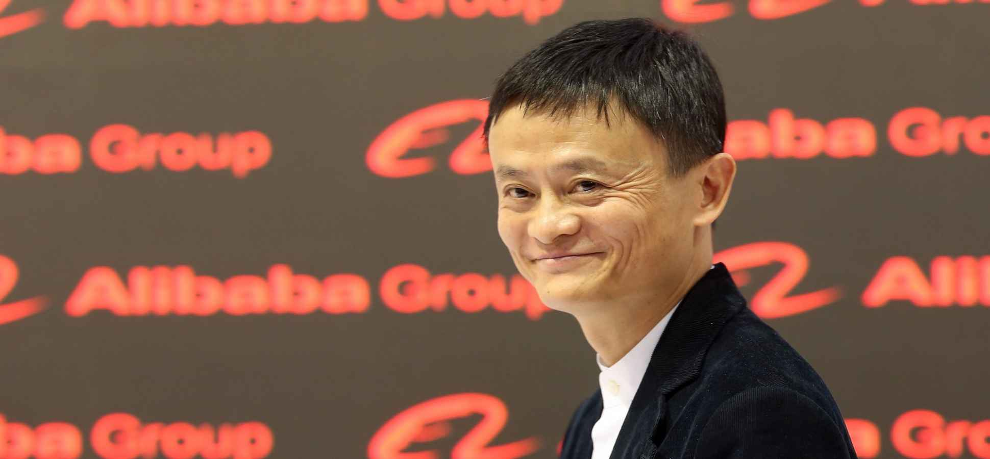 788f5eeac407 The Rags-to-Riches Life Story of Alibaba Founder Jack Ma